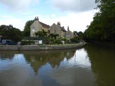 Avoncliff, Wiltshire