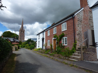 Weobley, Herefordshire
