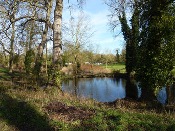 Great Linford, Buckinghamshire