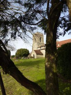 Stoke Goldington, Buckinghamshire