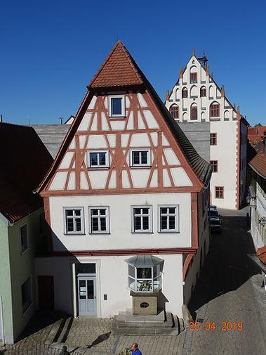Baumannsches Haus Rathaus