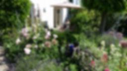 DSC00420.JPG Bild Dettelbach Ferienwohnung, Dettelbach, Alice im Frankenland
