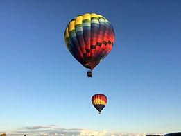 Scenic Snohomish Balloon ride