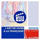 L'ART DE VIVRE À LA FRANÇAISE