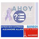 Alexandre Alain
