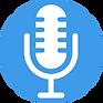 AUDIO PODCAST - ICON
