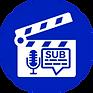 AUDIO SUBTITLES - ICON