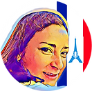 """""""Holder of a master's in teaching French as a foreign or second language. I have been teaching French since 2012 to audiences between 15 and 70+ years old. I am experienced in preparing my students for various exams such as: DELF (A1, A2, B1, B2), DALF (C1, C2), TCF as well as TEF / TEFAQ for which I am a regular examiner. I have worked for independent language schools as well as for universities or training centers linked to the French Office for Immigration and Integration (OFII) and working with refugees. I'm experienced in teaching French classes online. I have been working with my current online students for several years and am able to support them and offer them personalized progress in a fun learning environment!"""""""