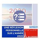 Reflection 2020