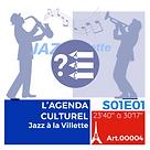 Jazz á la Villette