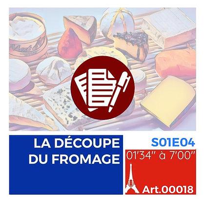 WS-S01E04A00018 LA DÉCOUPE DU FROMAGE