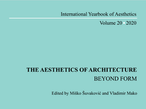co+re papers published in IAA yearbook