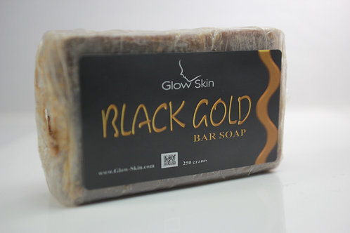 Black Gold Bar 250g