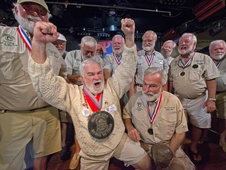 Key West to skip Hemingway Look-Alike Contest this year
