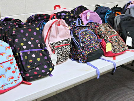 Love, Inc. to help Stone County families with school supplies