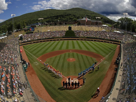 Little League World Series canceled for first time