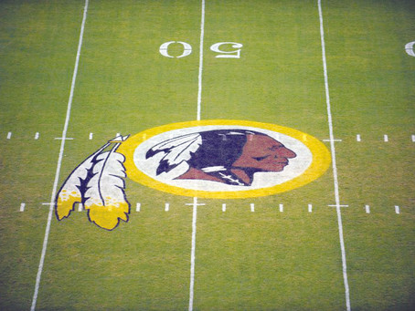 Maryland governor: Probably time to change Redskins name