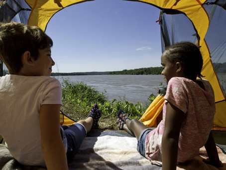 MDC to offer online beginning camping class on August 13