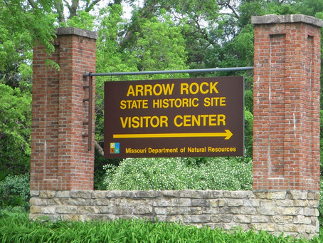Arrow Rock, Boone's Lick and Sappington Cemetery state historic sites to host information meeting A