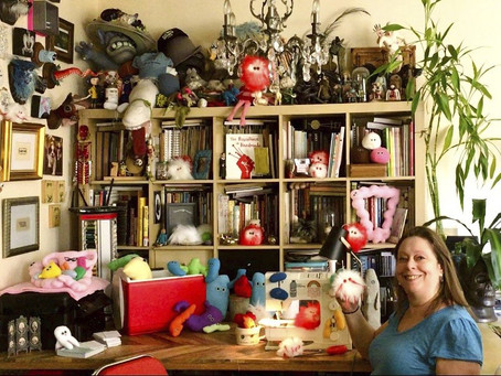 Plush toys, jewelry, dance lessons — Broadway's side hustles