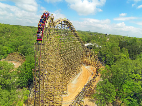 Silver Dollar City is best of the best