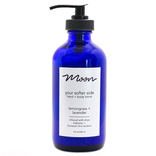 Your Softer Side Body Lotion
