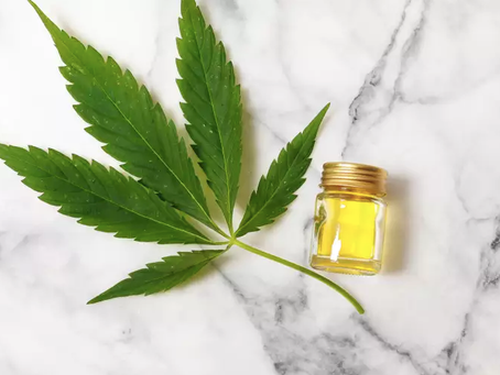 Is CBD really good for skin?