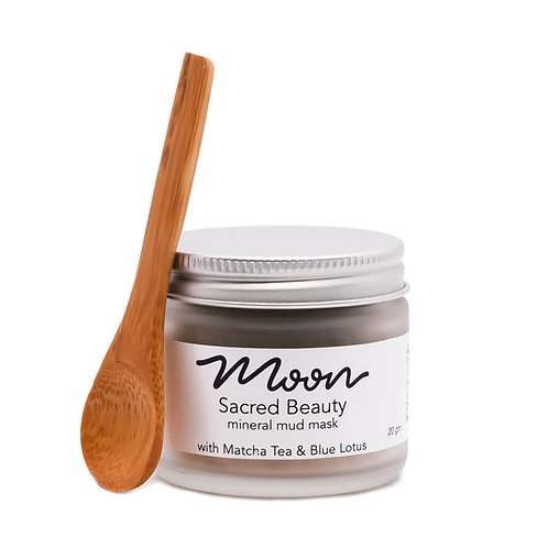 Sacred Beauty Mineral Mask