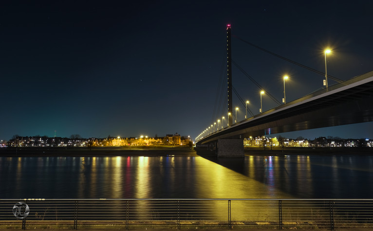 Dusseldorf Bridge