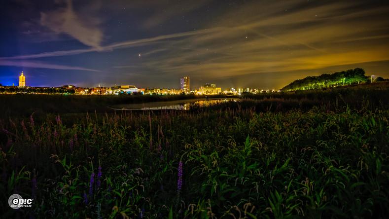 Venlo by Night