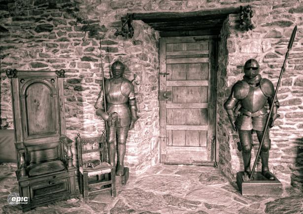 Reinhardstein: Guestroom