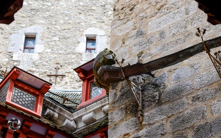 Chateau St Bernard