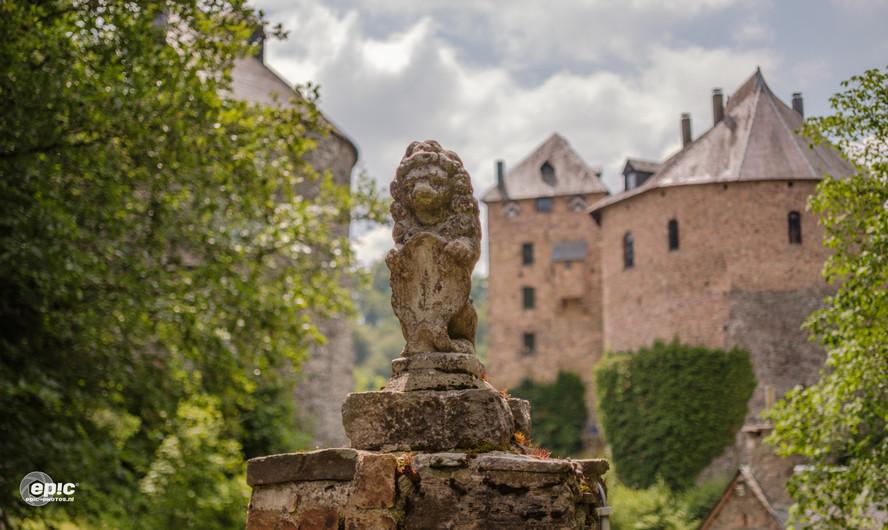 Reinhardstein: Guards on the Gate