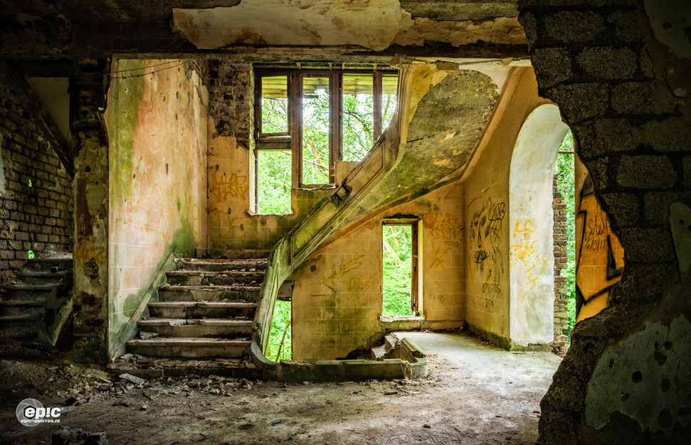 Urbex / Castles