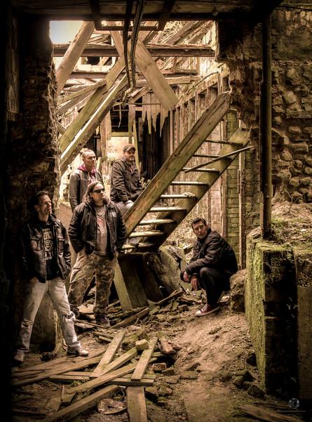 Cellar Dwellers (Rock Band)