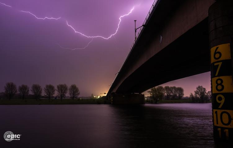 Lightning Venlo-Blerick