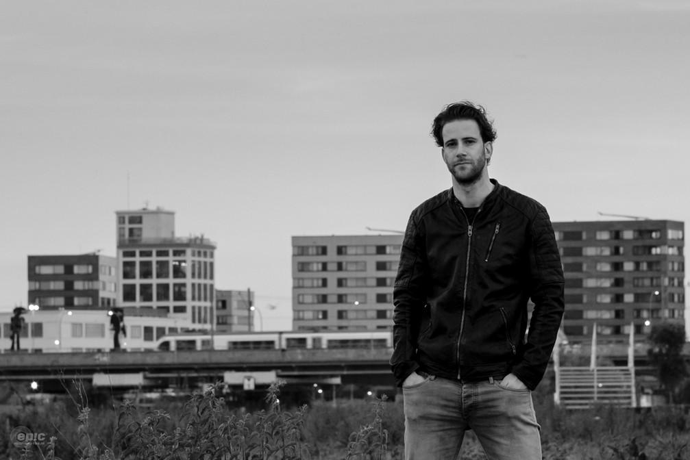 Rob Binner (Dj/Producer)