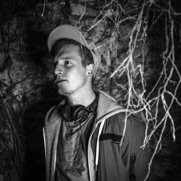 Mr. Cranes (Dj/Producer)