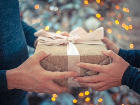 More Tips For Giving Gifts