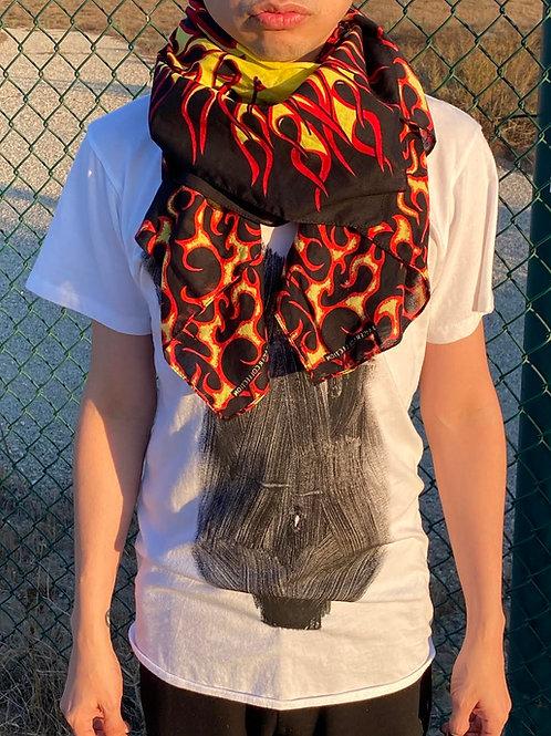 Fuego Face Cover