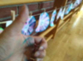 Thumbs up for chromatography