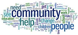 community-wordcloud