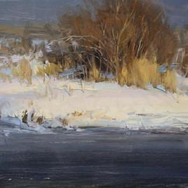 Josh Clare Fine Art