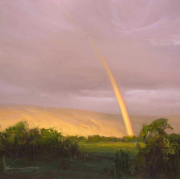"""""""Rainbow's End"""""""