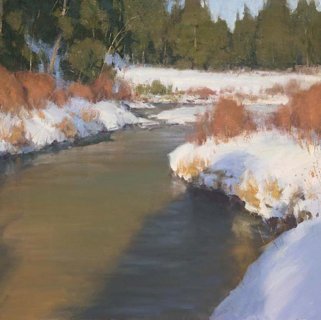 """""""Moose Creek"""""""