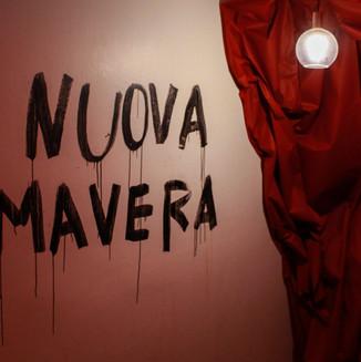 La Nuova Primavera, in collaboration w/ Verna Tähtinen