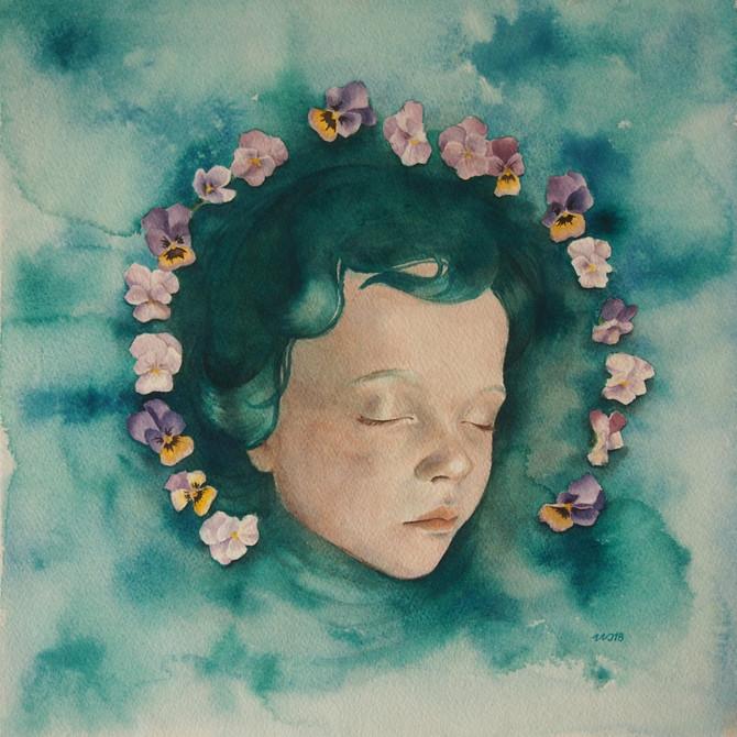 Dreamer Child