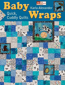 Bargain prices for quilt books