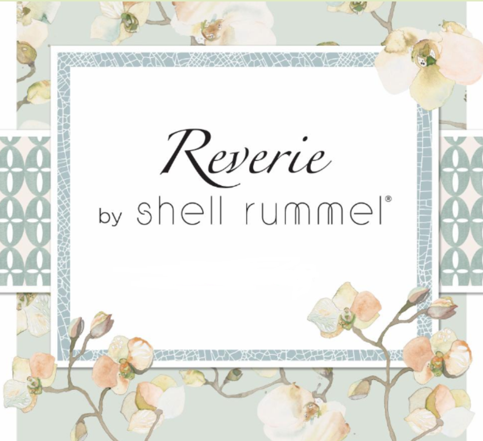 New Fabric - Reverie