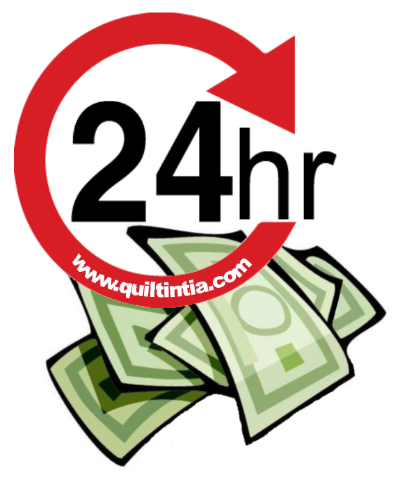 $4 for 24 hours